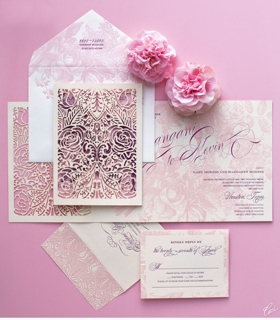die_cut_letterpress_pink_floral_luxury_wedding_invitations_ceci_johnson_v133_om_1a