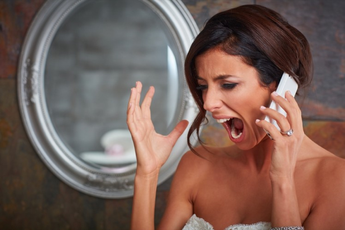 angry-bride-yelling-on-phone-4