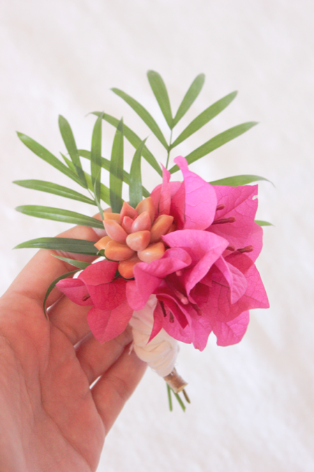 tropical-boutonniere-diy-3-89