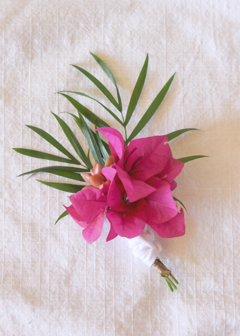 tropical-boutonniere-diy-5-91