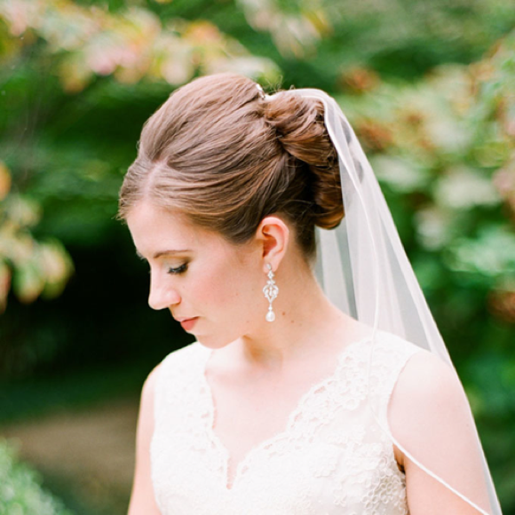 veil-wedding-hairstyles-sophisticated-updo-41-41-41