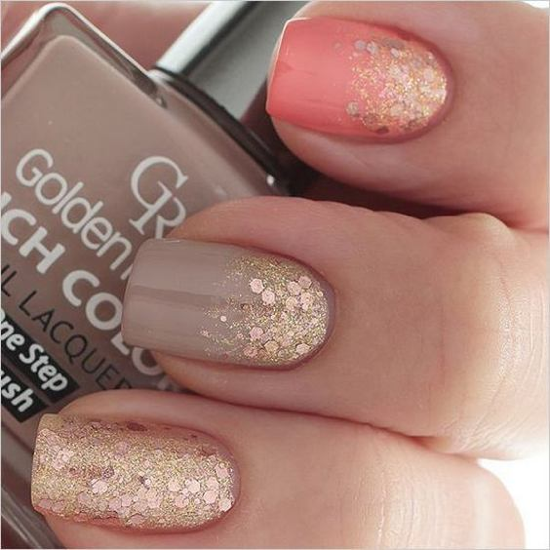 nude-glitter-wedding-nails-for-brides-18-19