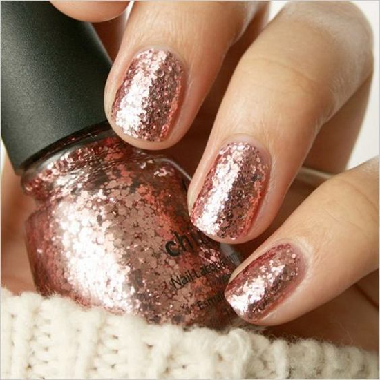 nude-glitter-wedding-nails-for-brides-22-22