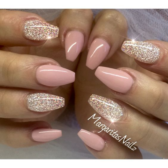 nude-glitter-wedding-nails-for-brides-47-33