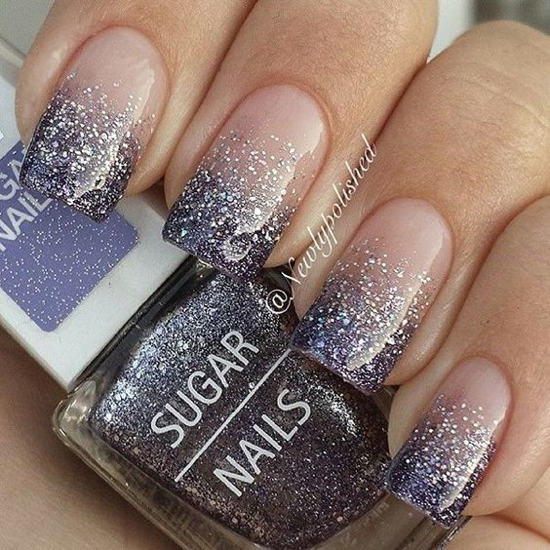 nude-glitter-wedding-nails-for-brides-51-37