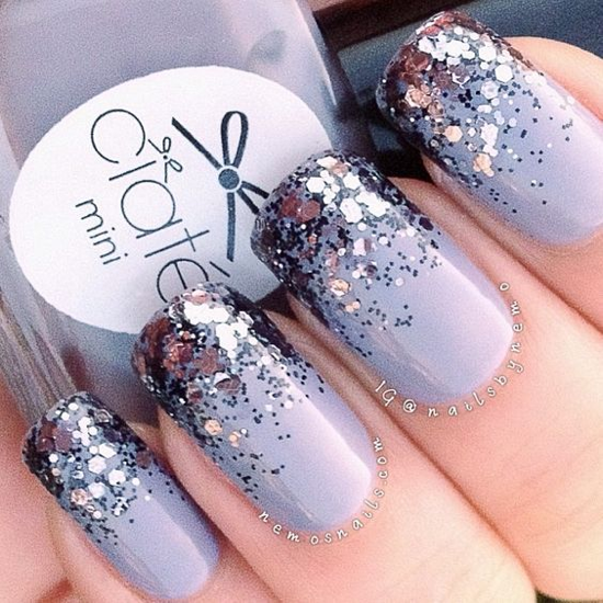 nude-glitter-wedding-nails-for-brides-63-48