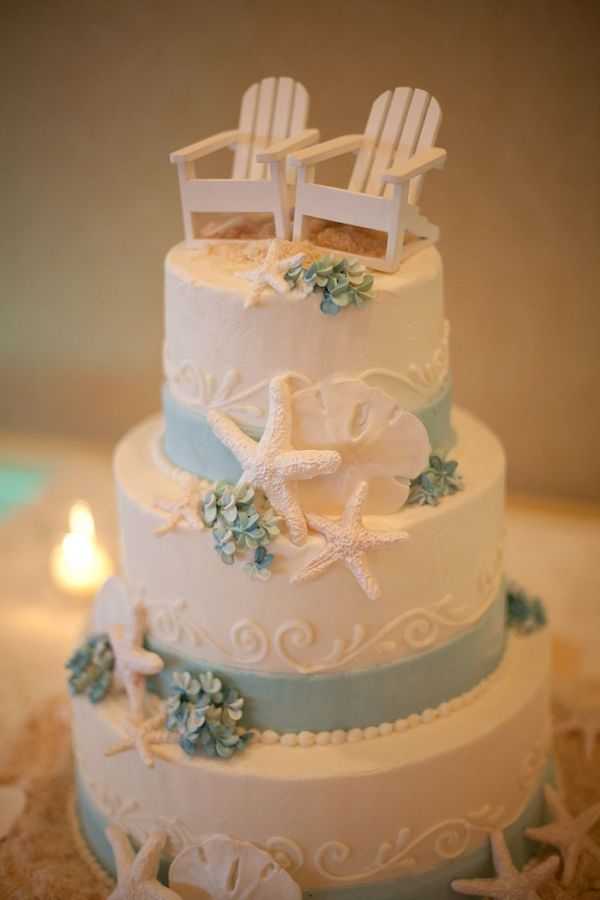 beach-wedding-cakes-10-best-photos