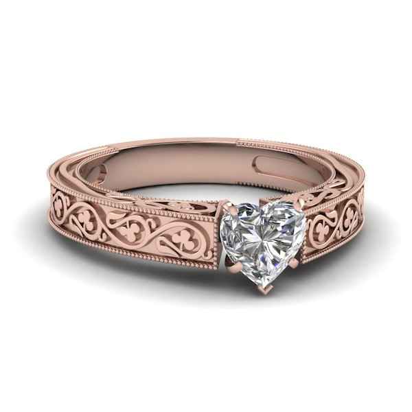 heart-shaped-diamond-engagement-ring-in-14K-rose-gold-FDENS3628HTR-NL-RG