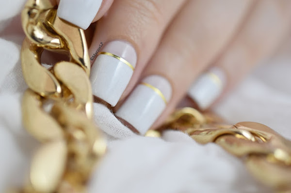 white-gold-color-block-empire-inspired (9)