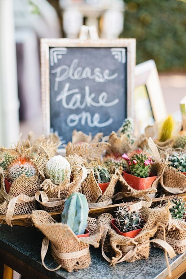cactus-wedding-favors