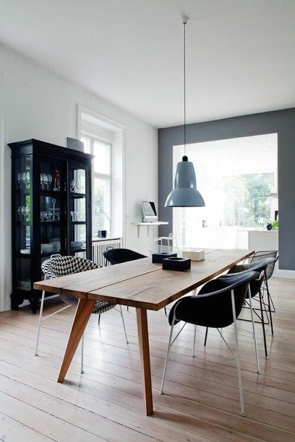 Grey-Scandinavian-dining-room