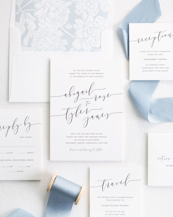 Romantic-Calligraphy-Ribbon-Wedding-Invitations-2-1200x1500