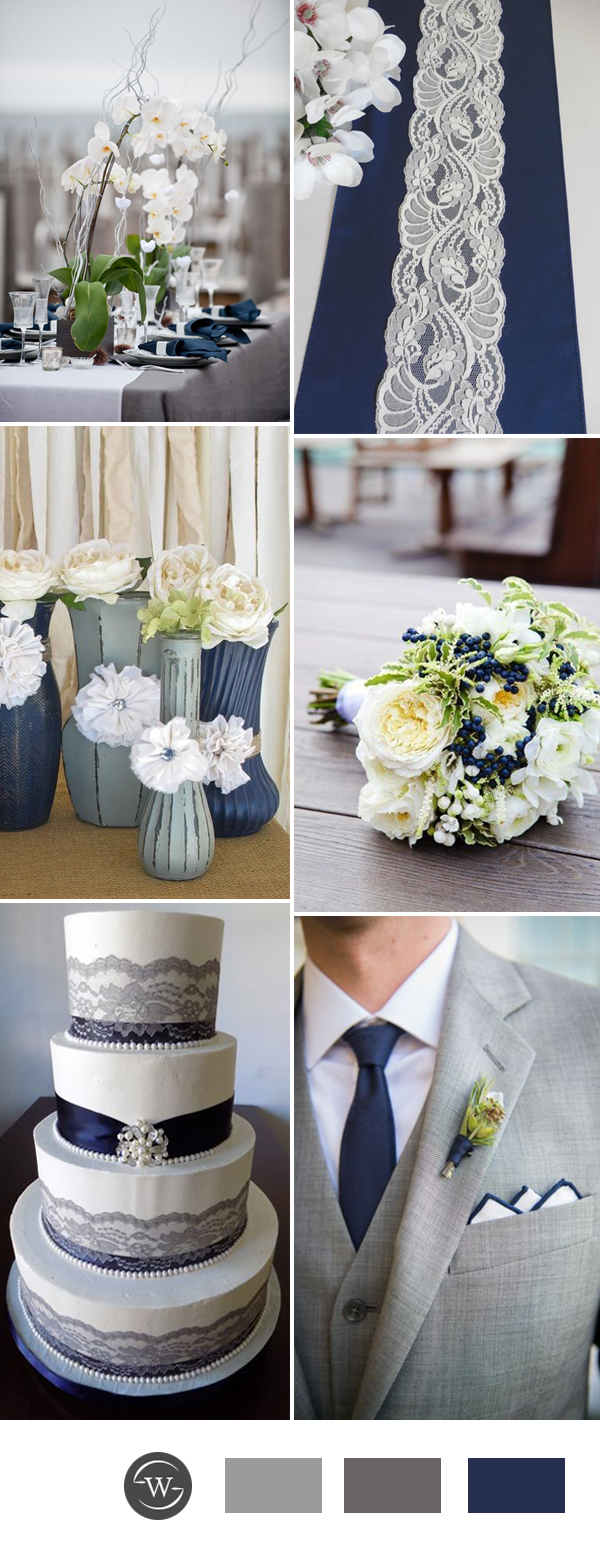 2017-grey-and-navy-blue-wedding-color-inspiration